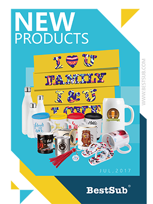 BestSub New Products July 2017 Catalog-1 300x400
