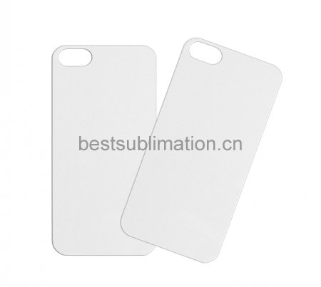 Blank Printing Sheet for iPhone 5 Cover