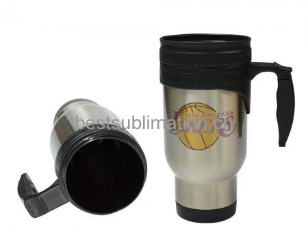 Stainless Steel Mug Sublimation 14oz Stainless Steel Mug