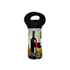 Neoprene Wine Bottle Insulator
