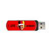 8G Metal Sublimation USB