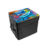 Multifunction Storage Box(Black)