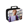 Insulated Lunch Bag(Black)