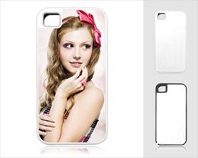 2 in 1 TPU iPhone 5 Cover