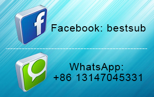 WeChat-WhatsApp