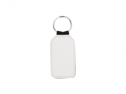 PU Leather Key Chain (Barrel)