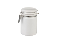 14oz Ceramic Storage Jar with Bale Closure