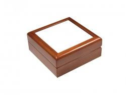 "Jewelry Box(4""x4"")"