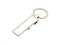 Bottle Opener Key Chain(Rectangular)