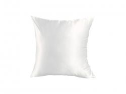 Pillow Cover(Super-Soft Satin,40*40cm)