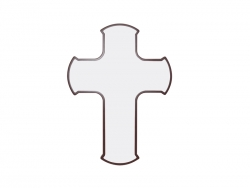 Cross Plaque(Cross-shaped Insert)