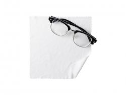 Glasses Cloth (17.78*17.78cm)