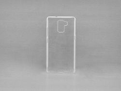 3D Huawei Honor 7 Cover(Coated, Clear Glossy)