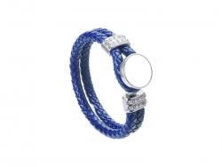 Fashion Noosa Bracelet (08, Blue)