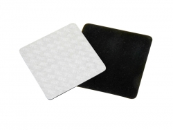 Flannelette Mat for Coaster (Square)