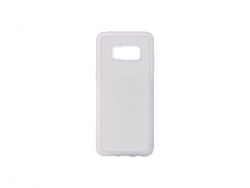 Samsung S8 G9500 Cover (Rubber)