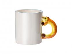 11oz Animal Mugs-Dargon