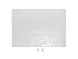 300 Pieces Sublimation Hard paper A3 Puzzle