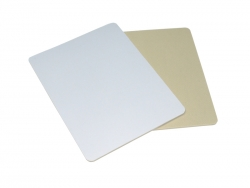 190*250*5mm Beige Mousepad