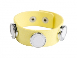 Fashion Noosa Bracelet(Yellow)