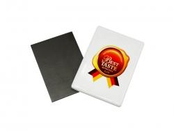 Ceramic Fridge Magnet(5x7cm)