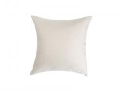 White Linen Roll Material
