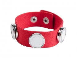 Fashion Noosa Bracelet(Red)