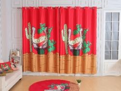 Sub Window Curtain (140*280cm)