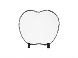 Apple Shaped Stone (17*19cm)
