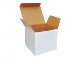 White Inner Box