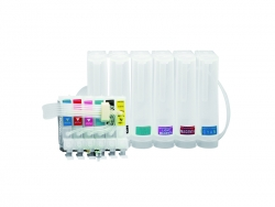 Continuous Ink Supply System(6-color)