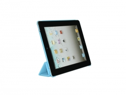 Sub Magnetic Flip  iPad Case
