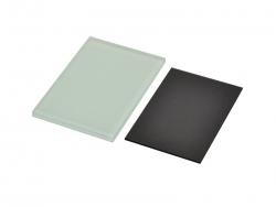 Glass Fridge Magnet (5*7cm)