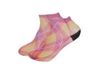 Sublimation Adult Crew Sock (8.5*22)