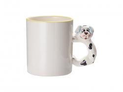 11oz Animal Mugs-Dog