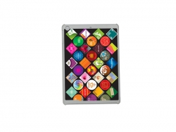 Sub Magnetic Flip iPad Air Case