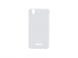 3D MICROMAX YU YUREKA Cover(Frosted)