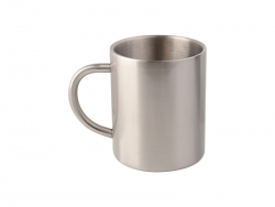 15oz Stainless Steel Mug