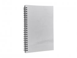 A5 Wiro Paper Notebook