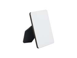 Hardboard Frame 4 in. x 5 in. w/ Easel