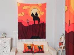 Sub Tapestry (150*200cm)