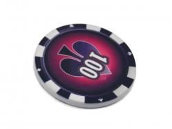 39mm Poker Chip