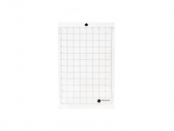"9""x12"" Cutting Mat/Carrier Sheet for Silhouette (1/PK)"