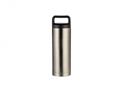 18oz Stainless Steel Bottle