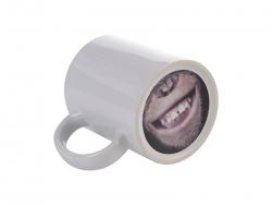 11oz Funny Nose Ceramic Mug(Monkey)