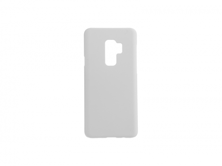 3D Cover for Samsung S9 Plus (Frosted)