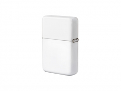 White Sublimation Lighter