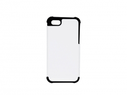 2 in 1 3D iPhone 5/5S/SE Cover