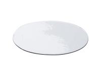 Sublimation Fridge Magnet-Oval(4*5.5cm)