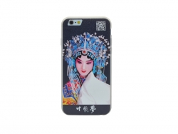 UV Printing iPhone 6 Cover